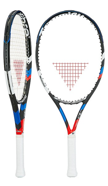 Tecnifibre T-Fight 25 DC