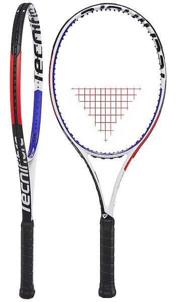 Tecnifibre T-Fight 320 XTC 2018