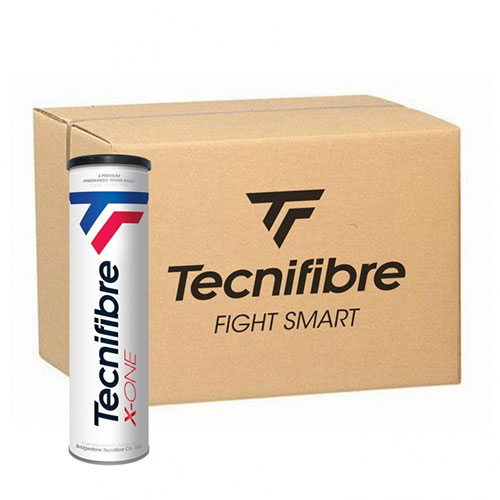 Tecnifibre X-One Tennispallo  36tb/ltk 1