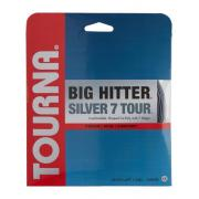 Tourna Big Hitter Silver 7 Tour 12m