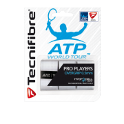 Tecnifibre Players Grip ATP 3kpl